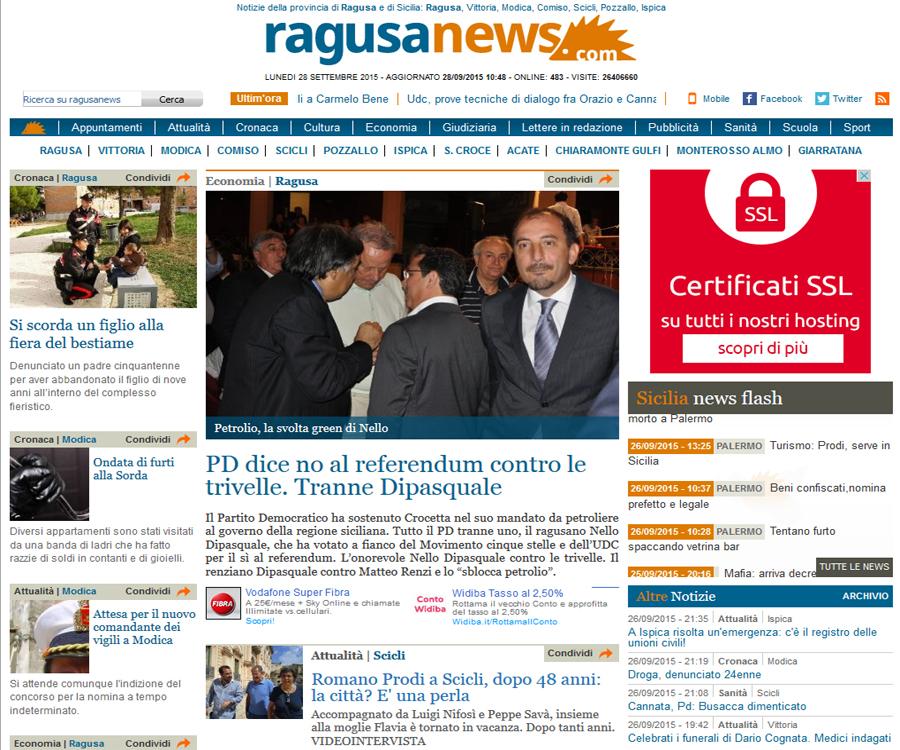 Ragusanews.com
