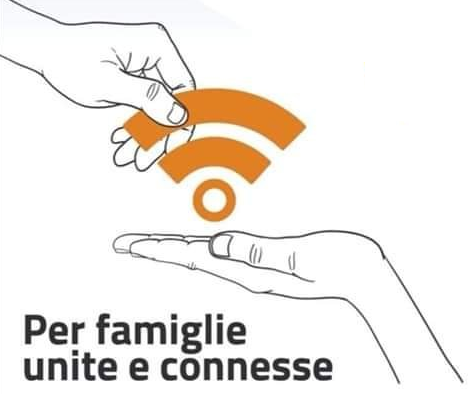 WIFI SOLIDALE
