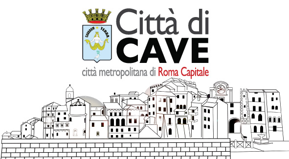 Progetto Gestup per il Comune di Cave: Sito Web Istituzionale