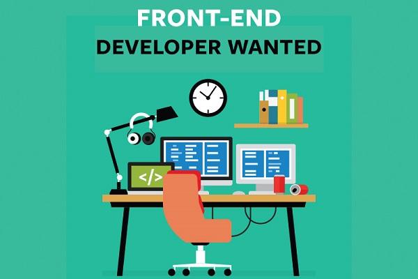 Offerta di lavoro: Gestup ricerca un front-end developer