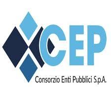 Portale web per comuni consorziati: C.E.P. s.p.a.